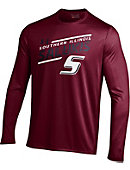 Southern Illinois University Salukis Long Sleeve Tech T-Shirt