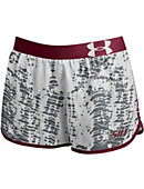 Under Armour Southern Illinois University Salukis Women's Performance Shorts