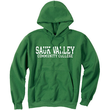 Product: Sauk Valley Community College Hood