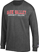Sauk Valley Community College Long Sleeve T-Shirt