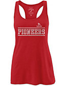 Transylvania University Women's Racerback Tank Top