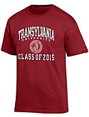 Transylvania University Class of 2015 T-Shirt