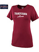 Transylvania University Women's Alumni T-Shirt