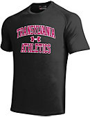 Under Armour Transylvania University Athletics T-Shirt