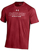 Under Armour Transylvania University Tech Novelty T-Shirt