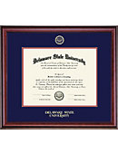 Delaware State University 8'' x 10'' Classic Diploma Frame