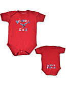 Delaware State University Infant Bodysuit