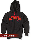 Delaware State University Hornets Hooded Sweatshirt