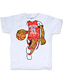 Delaware State University Basketball Toddler T-Shirt