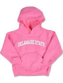 Delaware State University Toddler Hooded Sweatshirt