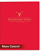 Delaware State University Two-Pocket Folder