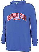 Delaware State University Dad Hooded Sweatshirt