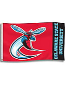 Delaware State University 3'x5' Durawave Flag