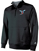 Delaware State University Hornets 1/4 Zip Performance Fleece