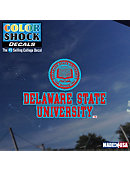Delaware State University Decal