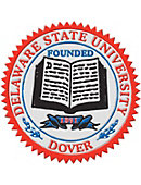 Delaware State University Patch