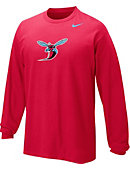 Nike Delaware State University Long Sleeve Classic T-Shirt