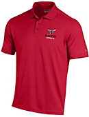 Under Armour Delaware State University Hornets Performance Polo