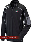 Ping St. Cloud State University 1/4 Zip Ranger Coverup