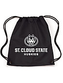 St. Cloud State University Nylon Equipment Carrier Bag