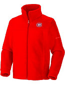 St. Cloud State University Youth Full-Zip Flanker Jacket