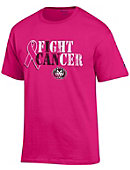 St. Cloud State University Huskies Breast Cancer Awareness T-Shirt