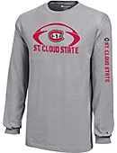 St. Cloud State University Huskies Youth Long Sleeve T-Shirt