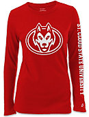 St. Cloud State University Huskies Women's Long Sleeve T-Shirt