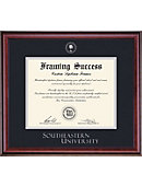 Southeastern University 8.5'' x 11'' Classic Diploma Frame