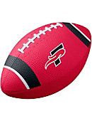 Nike Southeastern University Fire Mini Football