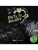 Faith to Believe CD