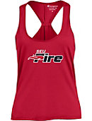 Southeastern University Women's Swing Tank Top
