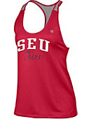 Southeastern University Fire Women's Vapor Tank Top