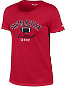 Southeastern University Football Women's T-Shirt