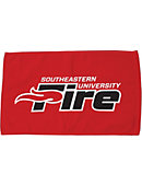Southeastern University Rally Towel