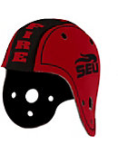 Southeastern University Scuba Foam Rally Helmet