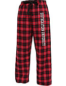 Southeastern University Women's Flannel Pants