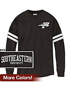 Southeastern University Women's Ra Ra T-Shirt