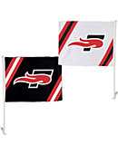 Southeastern University 11'' x 15'' Car Flag