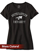 Southeastern University Fire Women's T-Shirt
