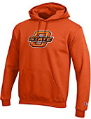 Oklahoma State University - Tulsa Hooded Sweatshirt