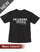 Oklahoma State University - Tulsa Cowboys T-Shirt