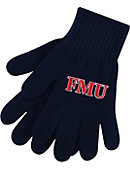 Francis Marion University Knit Gloves