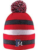 Francis Marion University Knit Cuff Pom Hat