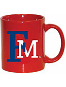 Francis Marion University Patriots 11 oz. Mug