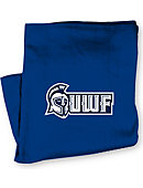 University of West Florida Argonauts Blanket