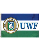 University of West Florida 3x5 Durawave Flag