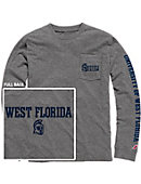 University of West Florida Long Sleeve T-Shirt