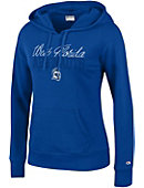 University of West Florida Women's Hooded Sweatshirt