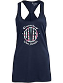 University of West Florida Women's Swing Tank Top